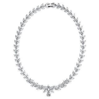 Tennis Necklaces  351de0ef80