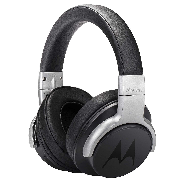 Shop Motorola Escape 500 Anc Wireless Active Noise Cancelling Bluetooth Headphones Escape 500 Anc Wireless Bluetooth Headphones Overstock 29196895