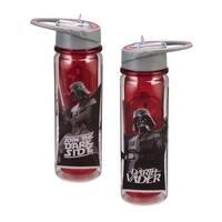 Vandor Star Wars Darth Vader 18 Oz. Tritan Water Bottle (99175)