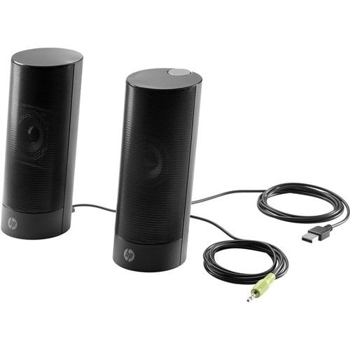 HP USB Business Speakers v2 N3R89AA Speaker System