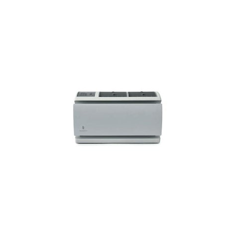 Friedrich WE10D33 10000 BTU 208/230V Through the Wall Air Conditioner with 11000 BTU Heater and Programmable Timer - grey - N/A