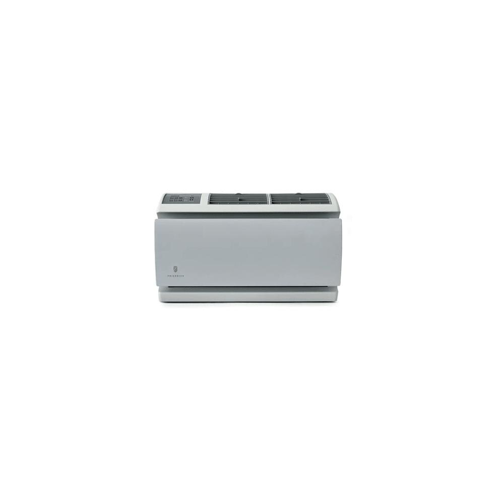 Friedrich WS12D30A 12000 BTU 208/230V Through the Wall Air Conditioner with Three Fan Speeds and Programmable Timer - Grey - N/A