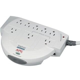 APC 588263M PRO8 8-Outlet SurgeArrest Professional Surge Protector