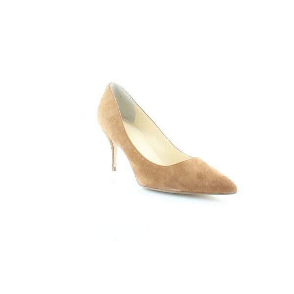 Ivanka Trump Tirra Women's Heels Dark Natural
