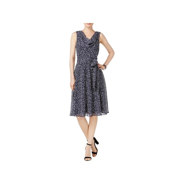 Shop Jessica Howard Womens Juniors Party Dress Special Occasion Knee