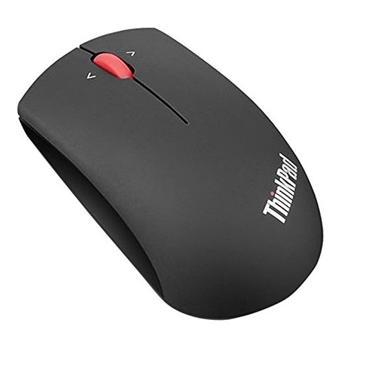 Lenovo 0B47163 Thinkpad Precision Wireless Mouse - Black