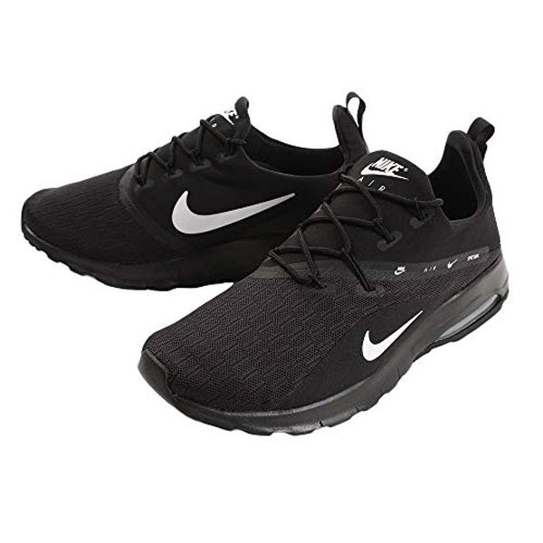 5a551a6f58a7 ... australia nike menx27s air max motion racer 2 sneakers black 12 8737a  6b041