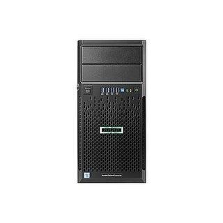 HP ProLiant ML30 G9 4U Micro Tower Server 824379-001 Tower Server