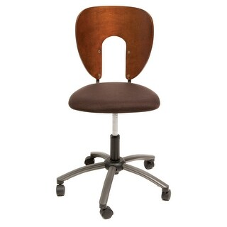 Offex Ponderosa Chair Sonoma - Brown