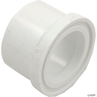 "Pump Union, Adapter, 1-1/2"" Slip"