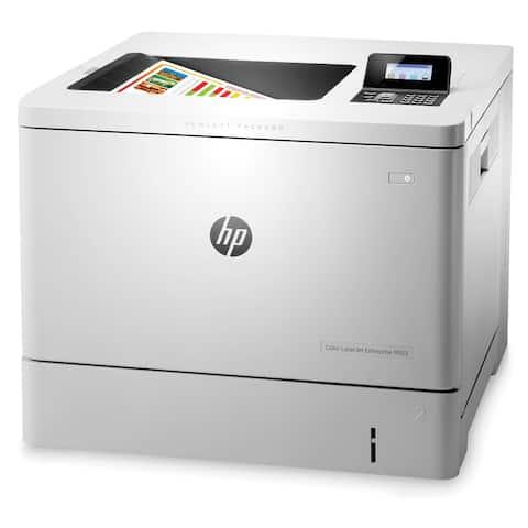 HP Color LaserJet Enterprise M553dn w/ HP FutureSmart Firmware (B5L25A)