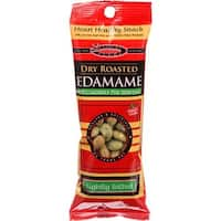 Seapoint Farms - Dry Roasted Lightly Salted Edamame ( 24 - 1.58 OZ)
