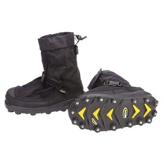 Neos Overshoe Voyager Stabilicer Black Small Mens 5.5-7 Womens 7-8.5 Shoe