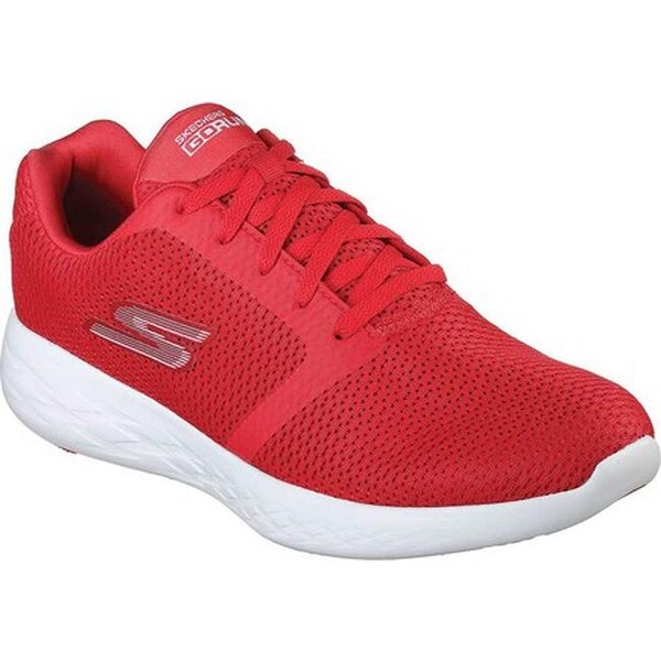 Skechers GO RUN 600 REFINE White Running Shoes Buy