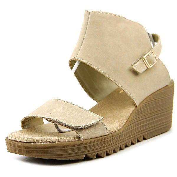 Aerosoles In the Bog Women Open Toe Leather Sandals