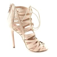 ZIGI SOHO Womens CAELIE Open Toe Special Occasion Strappy Sandals - 7.5