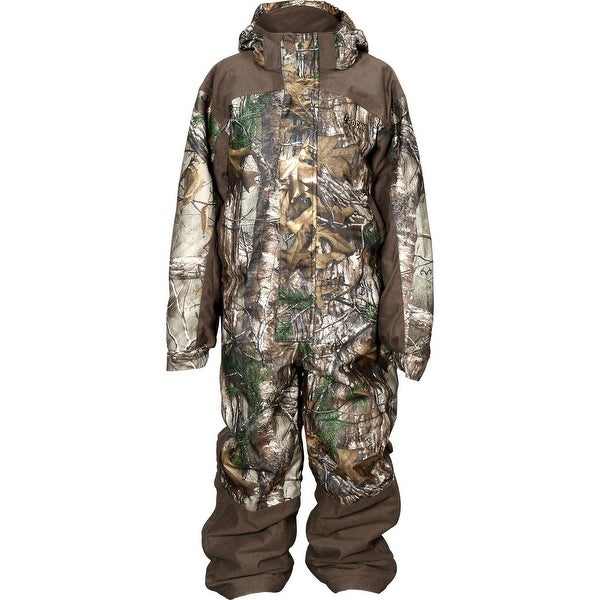 d0c99457f058b Shop Rocky Youth ProHunter Waterproof Insulated Camo Coveralls ...
