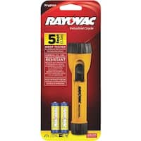 RAY O VAC 2Aa Krypton Flashlight