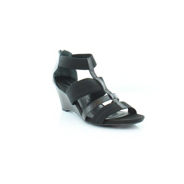 Alfani Mavenn Women's Heels Black