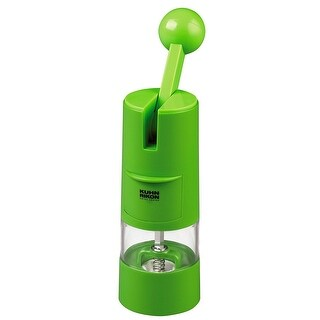 Kuhn Rikon High Performance Ratchet Grinder (Green)