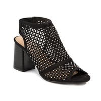 Andrew Geller Edee Women's Heels Black