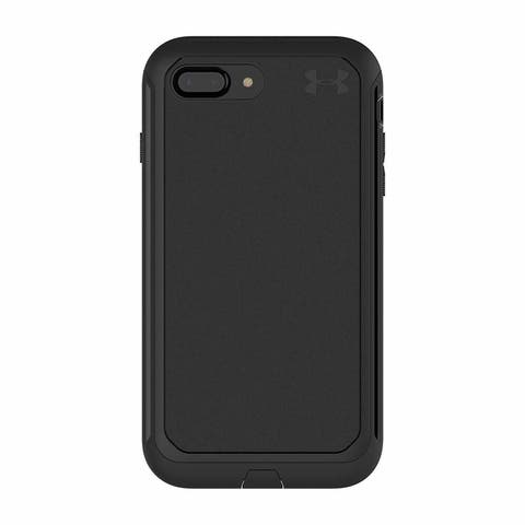 Under Armour UA Protect Ultimate Phone Cases for iPhone 8 Plus / iPhone 7 Plus, Black