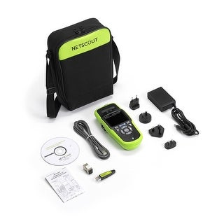 Netscout Hh Tools Hw-Sw-Support - Lrat-2000-Kit