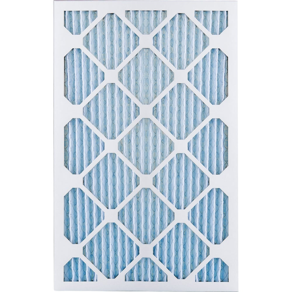 Nordic Pure 16x25x1 Pure Green Eco-Friendly AC Furnace Air Filters 12 Pack
