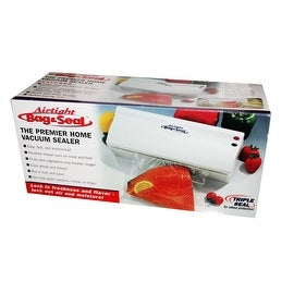 Airtight Bag & Seal Premier Home Vacuum Sealer