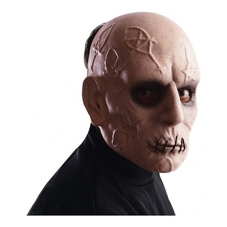 Brother Jeremiah Mask Adult Costume