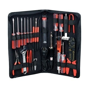 Black Box FT812-R2 Black Box Technician's Tool Kit