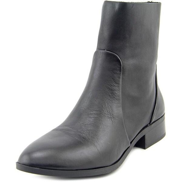 Carlos by Carlos Santana Greer Women Black Boots