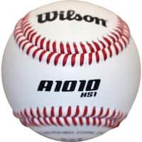 Wilson A1010 Baseball