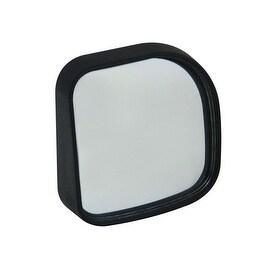 Pilot Automotive 1/8-inch Stick On Blind Spot Mirror