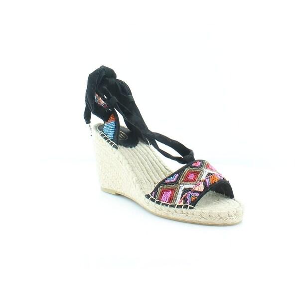 Ash Paola Women's Sandals & Flip Flops Orange/Black