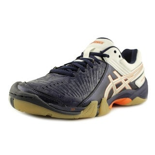 Asics Gel-Domain 3    Round Toe Synthetic  Sneakers