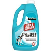 Bramton Simple Solution Stain and Odor Remover 1gal