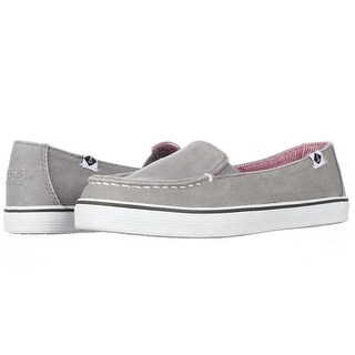 Sperry Zuma Slip On Canvas Flats Sneakers Shoes - 7.5 b(m)