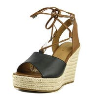 Coach Womens Dana Open Toe Casual Espadrille Sandals