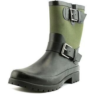 Lauren Ralph Lauren Mora II Women Round Toe Synthetic Rain Boot