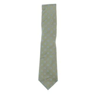 Countess Mara Mens Neck Tie Silk Printed - o/s