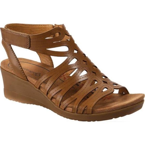 Ladies Black LEATHER Gladiator Wedge Sling Back Slip On Mule Sandal Shoe Size
