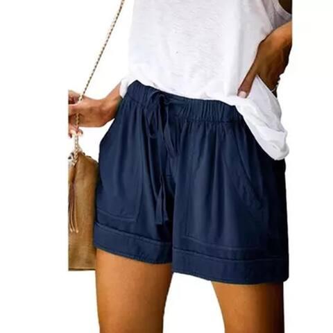 Leo Rosi Women's Casual Shorts