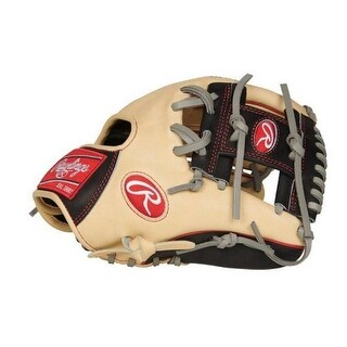 "Rawlings Baseball 11.5"" Infield Heart of the Hide RHT Glove PRO204-2CBG"