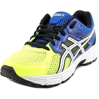 Asics Gel-Contend 3 GS Round Toe Synthetic Running Shoe