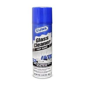Gunk TGC19 Truck Foam Glass Cleaner, 19 Oz