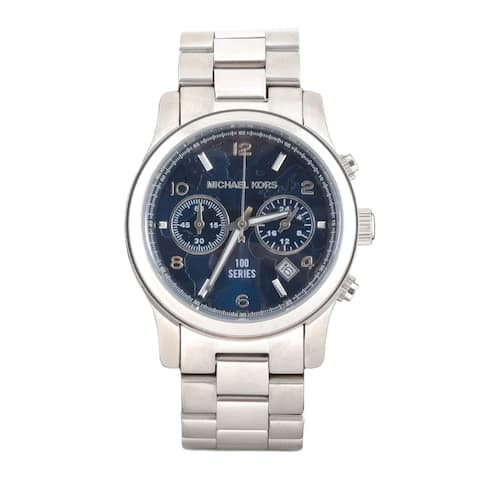 Michael Kors Hunger Stop Watch MK5814 Chronograph
