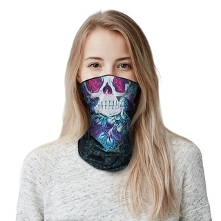 Summer Neck Gaiter Face Scarf/Neck Cover/Mask For Sun Dust Cycling Hiking Sports