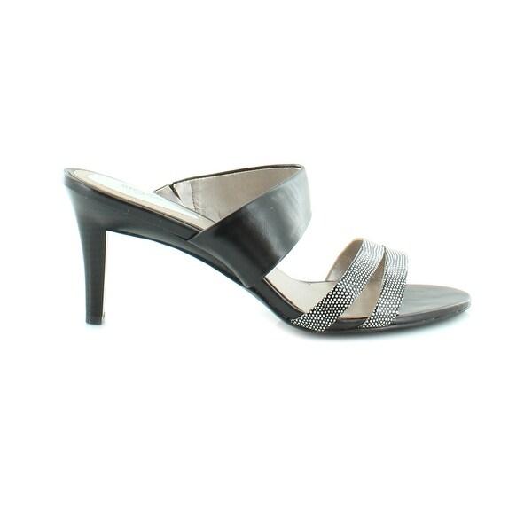 Alfani Dextine Women's Heels Black/White - 11