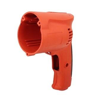 Unique Bargains Power Tool Motor Orange Plastic Shell Replacement Part for Hitachi 10A